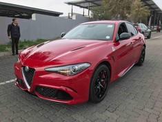 2018 Alfa Romeo Giulia 2.9T V6 Launch Edition Gauteng Midrand_2