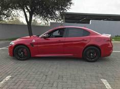 2018 Alfa Romeo Giulia 2.9T V6 Launch Edition Gauteng Midrand_3