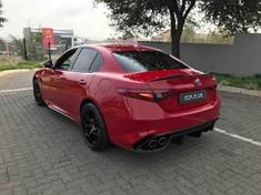 2018 Alfa Romeo Giulia 2.9T V6 Launch Edition Gauteng Midrand_4