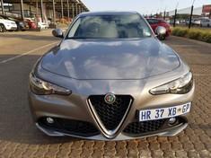 2018 Alfa Romeo Giulia 2.0T Super Gauteng Midrand_1
