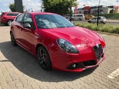 2019 Alfa Romeo Giulietta 1750T VELOCE TCT 5 Door Gauteng Midrand_0
