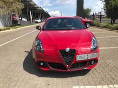 2019 Alfa Romeo Giulietta 1750T VELOCE TCT 5 Door Gauteng Midrand_1