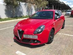 2019 Alfa Romeo Giulietta 1750T VELOCE TCT 5 Door Gauteng Midrand_2