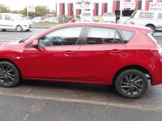 2013 Mazda 3 1.6 Sport Active  Western Cape