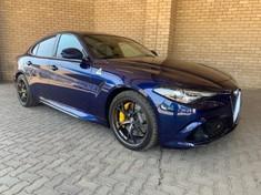 2019 Alfa Romeo Giulia 2.9T V6 Launch Edition Gauteng Johannesburg_0