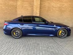 2020 Alfa Romeo Giulia 2.9T V6 Launch Edition Gauteng Johannesburg_1