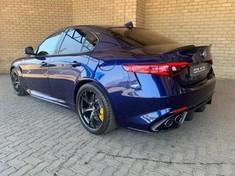2019 Alfa Romeo Giulia 2.9T V6 Launch Edition Gauteng Johannesburg_2