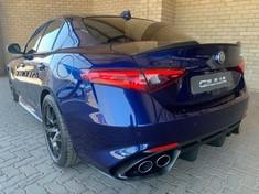 2020 Alfa Romeo Giulia 2.9T V6 Launch Edition Gauteng Johannesburg_3