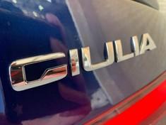 2020 Alfa Romeo Giulia 2.9T V6 Launch Edition Gauteng Johannesburg_4