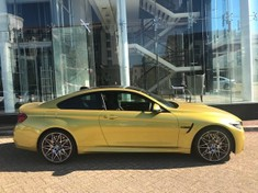 2018 BMW M4 Coupe M-DCT Competition Western Cape