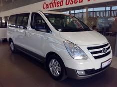 2016 Hyundai H1 2.5 Crdi Wagon At  Limpopo Mokopane_0