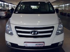 2016 Hyundai H1 2.5 Crdi Wagon At  Limpopo Mokopane_1