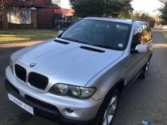 2006 BMW X5 3.0d A/t  Gauteng