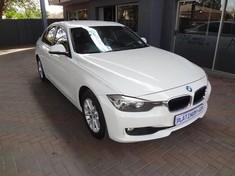 2012 BMW 3 Series 320i  A/t (f30)  Gauteng