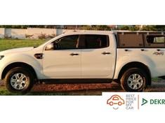 2017 Ford Ranger 2.2TDCi XLS 4X4 Auto Double Cab Bakkie Western Cape
