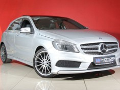 2015 Mercedes-Benz A-Class A 200  AMG CDI Auto North West Province