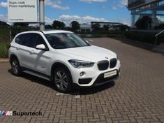 2016 BMW X1 Sdrive20d A/t Kwazulu Natal