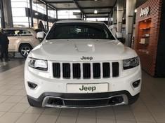 2019 Jeep Grand Cherokee 3.0L V6 CRD LTD Gauteng