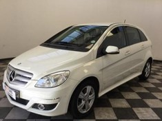 2011 Mercedes-Benz B-Class B 200 Cdi At  Gauteng Centurion_0