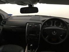 2011 Mercedes-Benz B-Class B 200 Cdi At  Gauteng Centurion_3