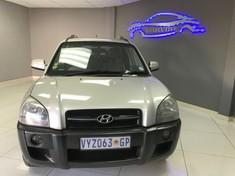 2007 Hyundai Tucson 2.0 Gls  Gauteng Vereeniging_1