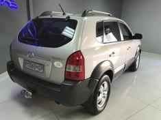2007 Hyundai Tucson 2.0 Gls  Gauteng Vereeniging_4