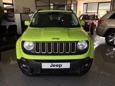 2019 Jeep Renegade 1.6 E-TORQ Longitude Gauteng
