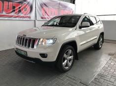 2011 Jeep Grand Cherokee 5.7 V8 O/land  Gauteng