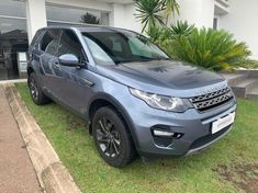 2018 Land Rover Discovery Sport SPORT 2.0i4 D SE Mpumalanga
