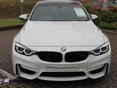 2018 BMW M3 M-DCT Competition Kwazulu Natal Pietermaritzburg_1