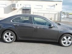 2010 Honda Accord 2.4 Executive A/t  Western Cape
