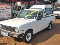 nissan 1400 bakkie single cab bakkie for sale used cars co za rh cars co za nissan 1400 bakkie workshop manual download Nissan Datsun Bakkie