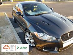 2011 Jaguar XFR 5.0 V8 S/c  Western Cape
