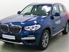2018 BMW X3 xDRIVE 20d xLINE (G01) Kwazulu Natal