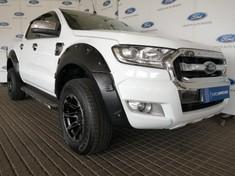 2016 Ford Ranger 3.2TDCi XLT Double Cab Bakkie Gauteng