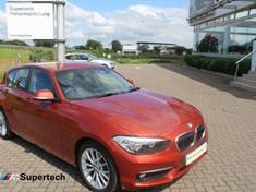 2018 BMW 1 Series 118i 5dr A/t (f20)  Kwazulu Natal