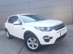 2016 Land Rover Discovery Sport Sport 2.2 SD4 SE North West Province