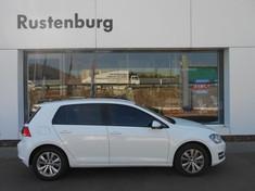 2016 Volkswagen Golf Vii 1.4 Tsi Comfortline Dsg  North West Province