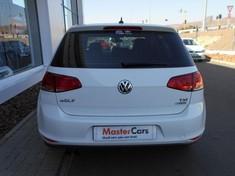 2016 Volkswagen Golf VII 1.4 TSI Comfortline DSG North West Province Rustenburg_3