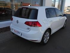 2016 Volkswagen Golf VII 1.4 TSI Comfortline DSG North West Province Rustenburg_4