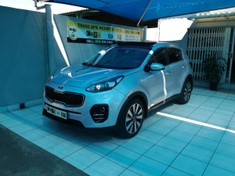 Kia Sportage 2 0d For Sale In Gauteng Used Cars Co Za