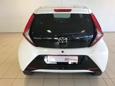 2018 Toyota Aygo 1.0 5-Door Western Cape Kuils River_3