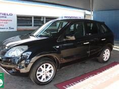2010 Renault Koleos 2.5 Dynamique  Western Cape