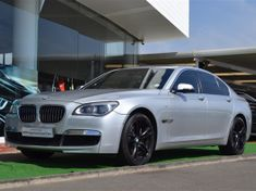 2015 BMW 7 Series 750i M Sport F01 Kwazulu Natal Umhlanga Rocks
