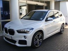 2017 BMW X1 Xdrive20d M Sport At Gauteng Centurion