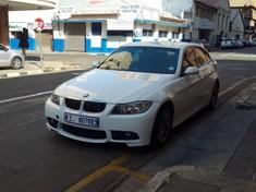 2007 BMW 3 Series 330d At E90 Gauteng Johannesburg