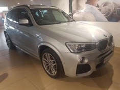 2014 BMW X3 Xdrive20d M Sport At Gauteng Sandton