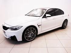 2016 BMW M3 M-DCT Competition Gauteng