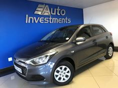 2015 Hyundai i20 **1 OWNER** 1.2 MOTION, FSH Gauteng