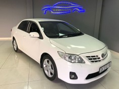 2013 Toyota Corolla 2.0 Exclusive A/t Vsc  Gauteng